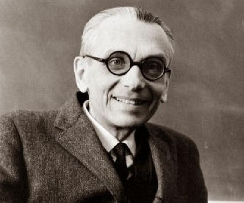 L'incomplétude logique avec Kurt Gödel