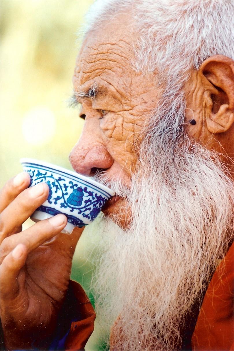 Chatral Rinpoché
